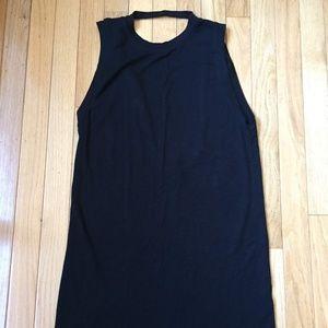 Forever 21 Black Sundress